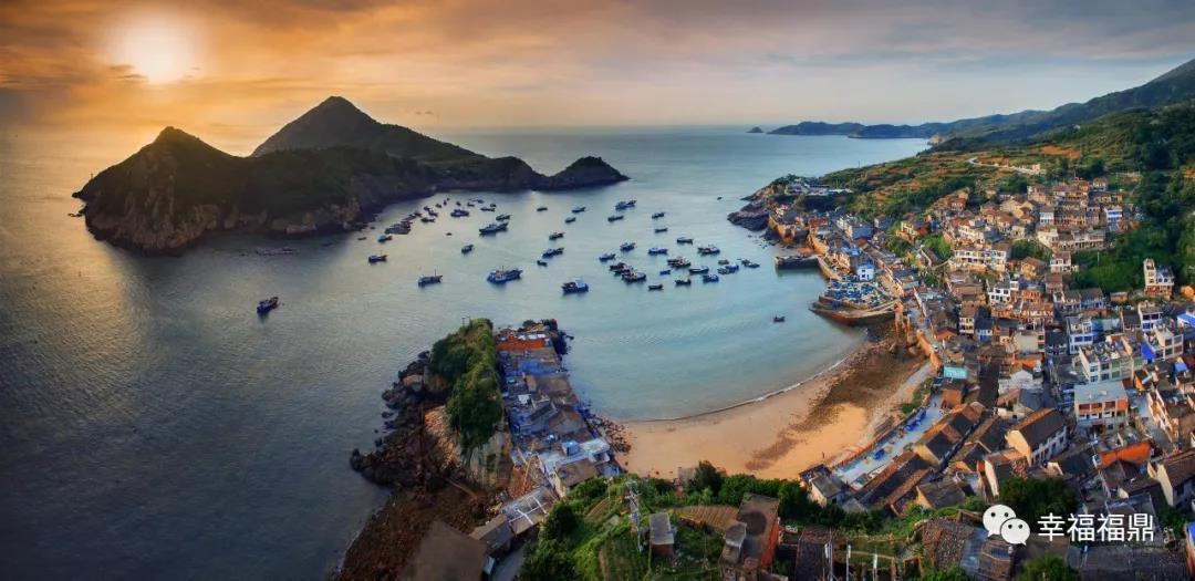 《中国国度天文》和嵛山岛,一份长达14年的不解之缘