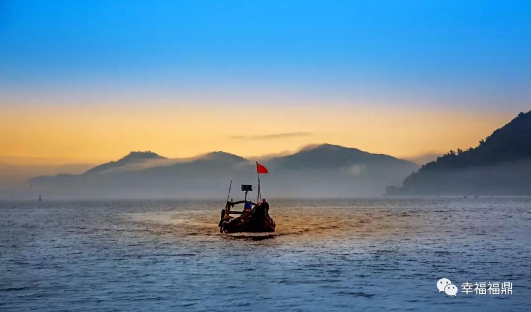 沙埕湾将成为最具渔家风情的山海交融海湾旅游区……