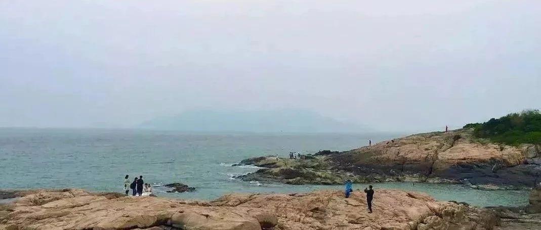 渔井 |去海边吹吹风,听听海浪声