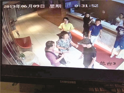 拾金不昧送还手机 北京游客写信赞福鼎的哥