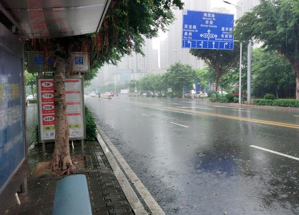 76天!今年福建的雨季特别长