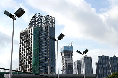 稳步推进住房保障体系建设