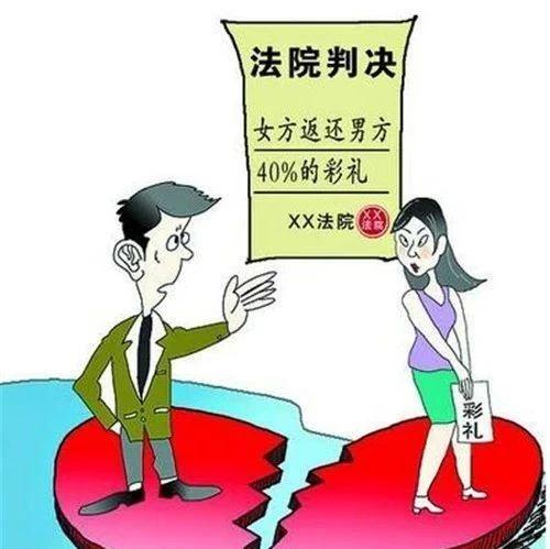 送出去的彩礼泼出去的水?离婚后是否应该返还彩礼?