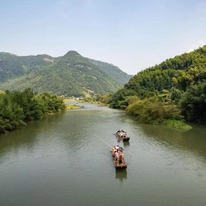 磻溪:守住红线,巩固成果,推进生态文明建设