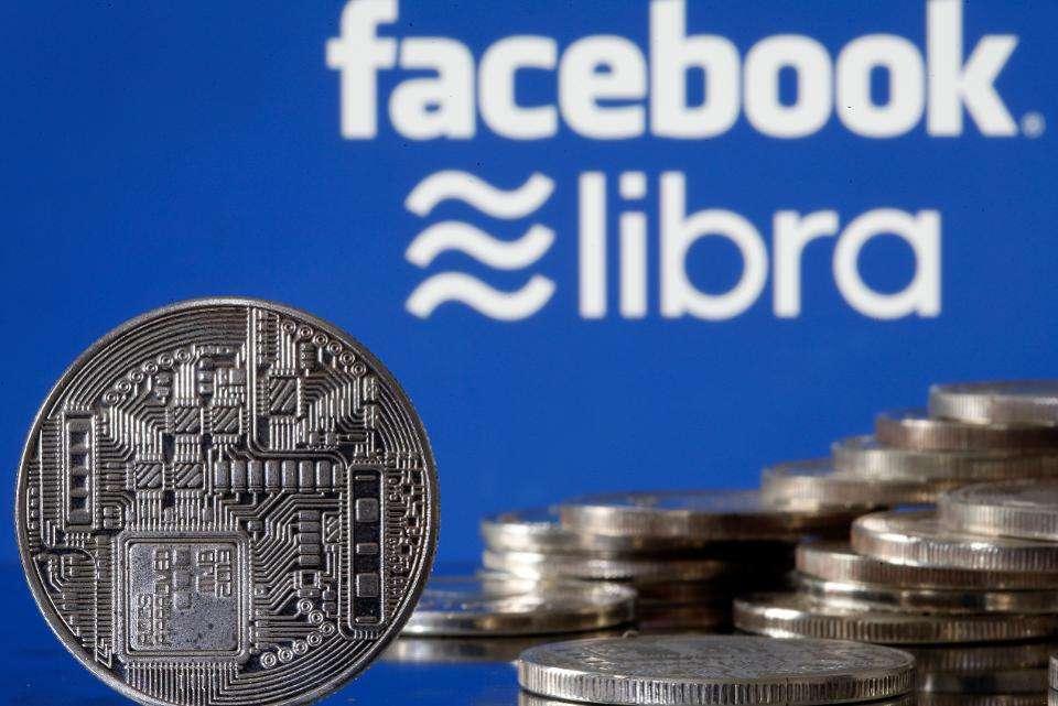 """脸书Libra遭多家支付机构""""退群"""""""