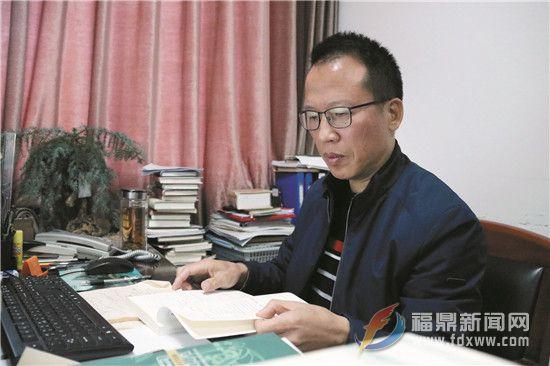 【委员风采】白荣敏:认真履职尽责 推动文化建设