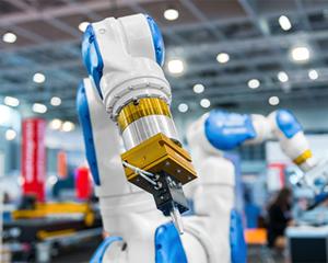 机器人产业一定有美好未来