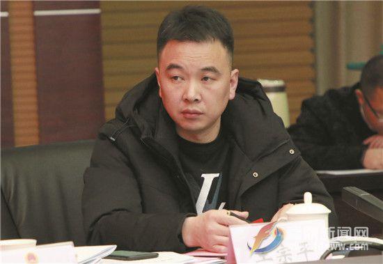 【代表委员议政录】王宗平