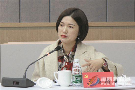 【代表委员议政录】王晶晶