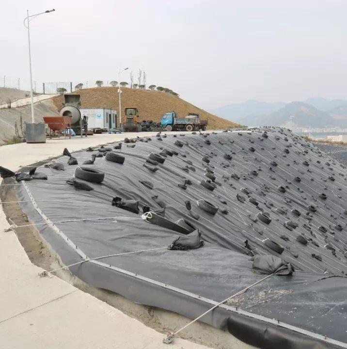 宁德市工业废物综合处置中心一期已通过验收