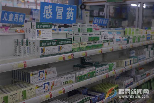 走访市区药店供应:药价平稳 防护用品缺货