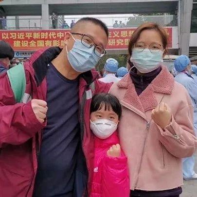 """福建心理医生支援宜昌:""""医护是人不是神,我想为他们减轻心理压力。"""""""