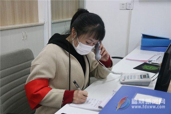 陈丽丹:走在防疫第一线的二胎妈妈