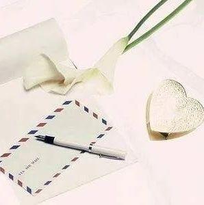 纸短情长,福鼎援鄂天使写给闺蜜的一封信