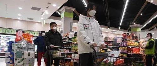紧急!6家商场超市现新冠病例!中国疾控中心建议:只买别逛!