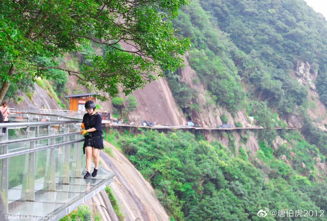 太姥山、嵛山、赤溪景区3月21日起恢复开园,全国游客享受门票半价!