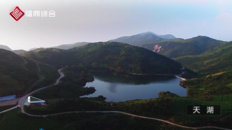 【短视频】美丽嵛山岛