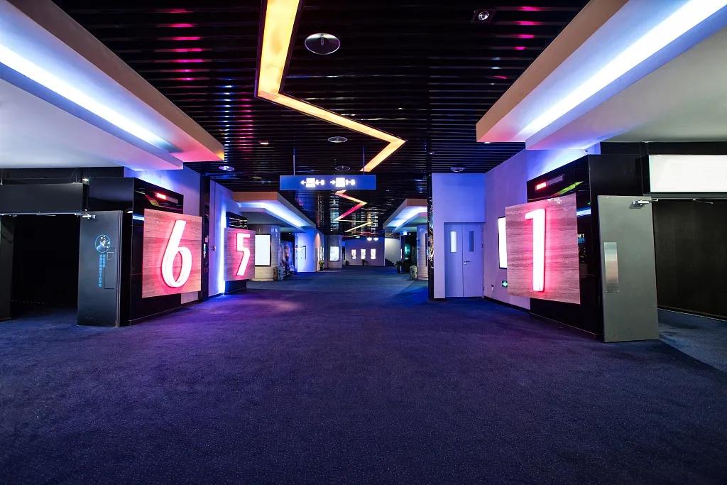 国务院发布!KTV、电影院可以开放了!还有这些场所……