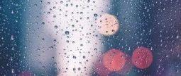"""胖福""""聊天""""丨强降雨持续,地质灾害风险等级较高"""