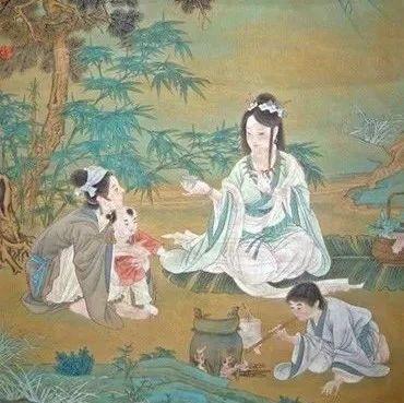 太姥山•白茶山 | 唐颐:福鼎白茶与抗疫故事