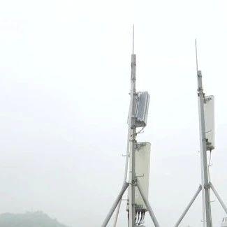 5G来了!8月福鼎城区将实现5G信号连片覆盖