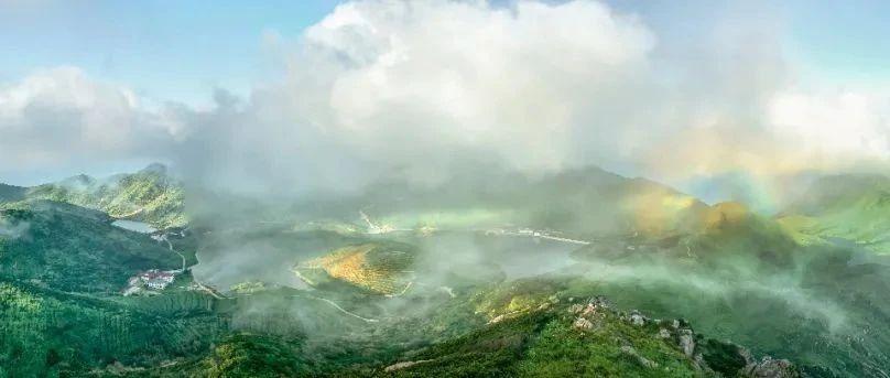 嵛山岛拟定为首批福建省滨海休闲度假福地!