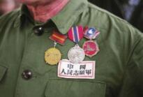 """""""所有志愿军烈士都是我的父亲""""——一名志愿军烈士后代的朝鲜寻亲之旅"""