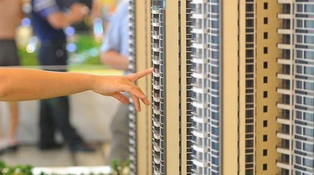 上海楼市暖冬持续燥热:打新热情高涨 二手房业主结盟