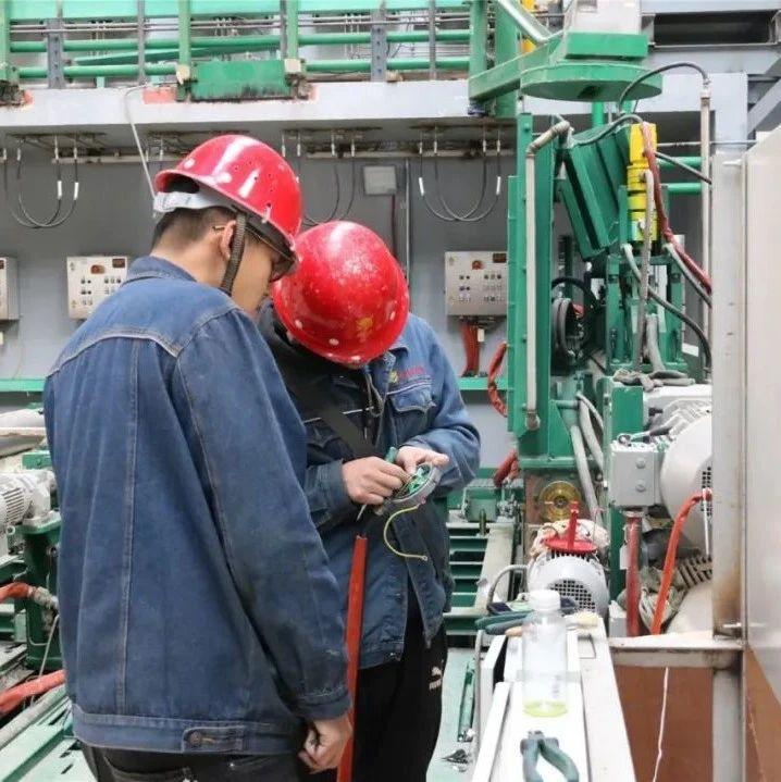 鼎盛钢铁项目进入调试阶段,预计5月份投产