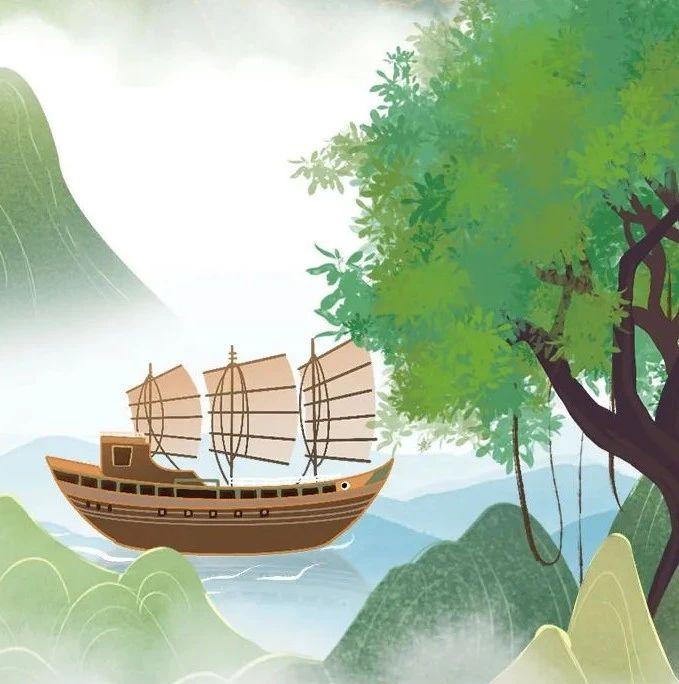H5 | 快来!乘坐开往春天的福船,喝一杯幸福茶…
