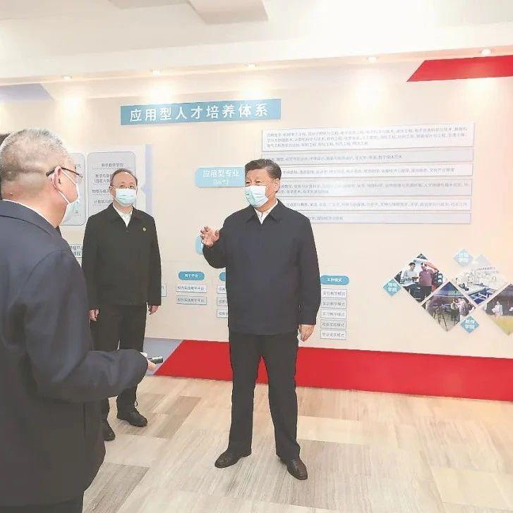 习近平总书记考察福建在全省干部群众中引起热烈反响