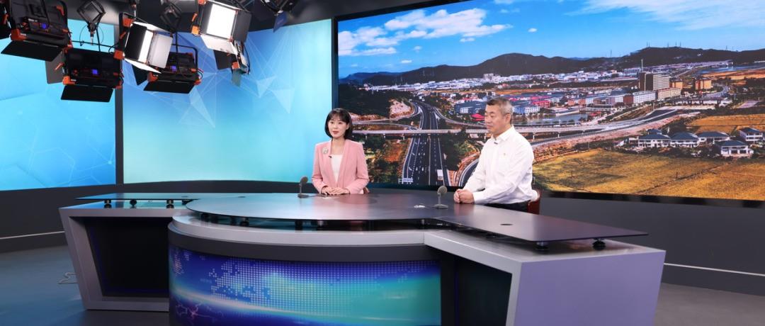 专访丨乡镇(街道、龙安)党(工)委主要领导谈学习贯彻党代会精神·硖门篇